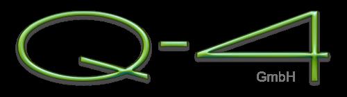 Q-4 GmbH Logo