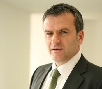 Geschäftsprozess- und Projektmanagement sind die wesentlichen Schwerpunkte des Geschäftsführers der Q-4 GmbH.
