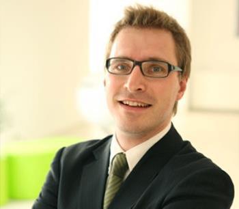 Levin Brunner ist einer der beiden Geschäftsführer der Q4 GmbH. Beide setzten die Qualität Ihrer Projekte in den Vordergrund!